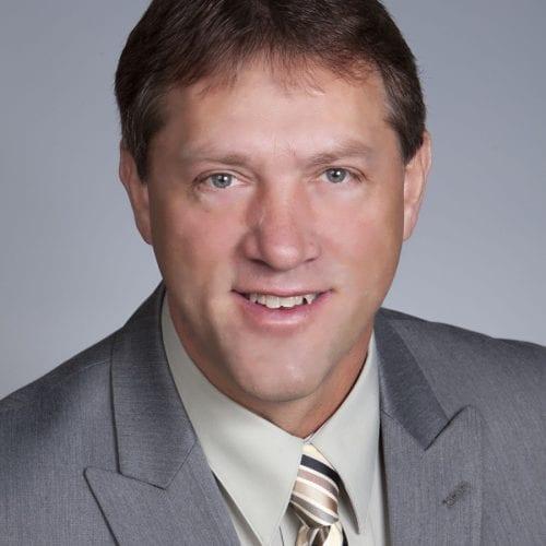 Tony Puckett