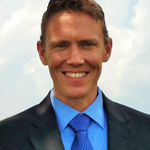 Jason Pflug